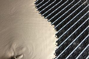 Cementdekvloer afwerken
